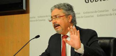 Marrero: 'La ruptura en el Cabildo de Lanzarote no afecta al Gobierno'