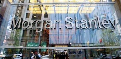 Los datos de Morgan Stanley al descubierto