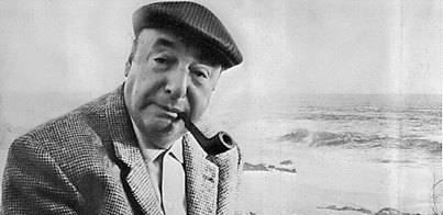 Los poemas inéditos de Neruda salen a la luz