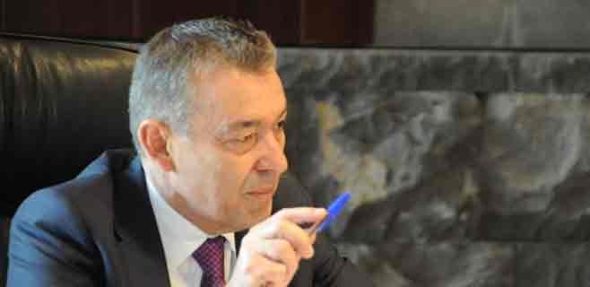 Rivero reforzará el papel de Canarias como centro de negocios con África