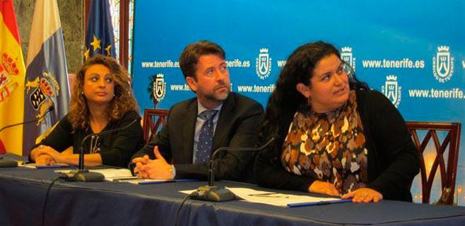 El Cabildo fomenta la participación con una plataforma interactiva