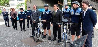 Policias especializados velarán por la seguridad de los turistas
