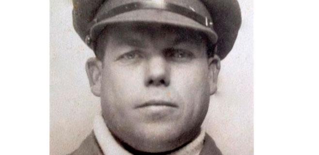 """Un prisionero español tuitea """"en tiempo real"""" desde Mauthausen"""