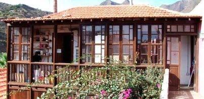 El turismo rural crece en La Gomera