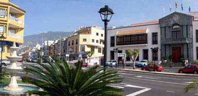 El Cabildo invertirá 900.000 euros en diversas obras en Santa Úrsula