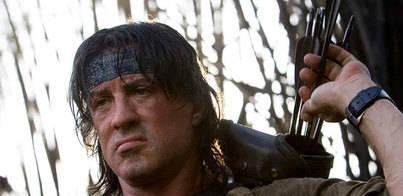 La última aventura de Rambo ya tiene título
