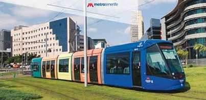 El tranvía ha transportado a 100 millones de pasajeros