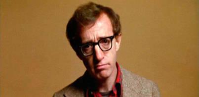 Amazon ficha a Woody Allen