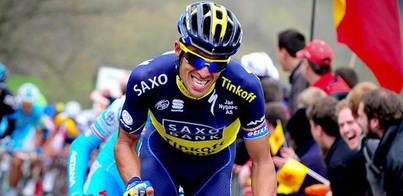 Contador anuncia su retirada del ciclismo profesional