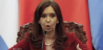 Imputada Cristina Kirchner por el informe del fiscal