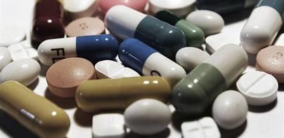 El uso de fármacos para el colesterol aumenta un 442%