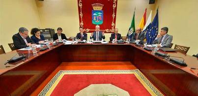 La Fecai aprueba una declaración institucional sobre el Meridiano Cero