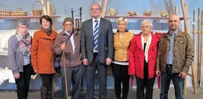 El Cabildo organiza el Primer Salón de Indumentaria Tradicional