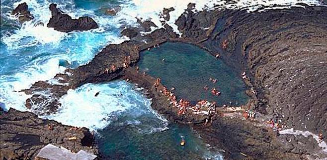 Recuperados los cadáveres de dos pescadores en la costa de Valverde