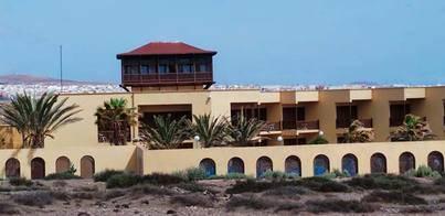Fuerteventura registra un sismo de 3º en la escala Richter