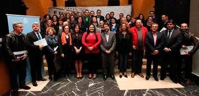 El Cabildo presenta su marco estratégico de participación ciudadana