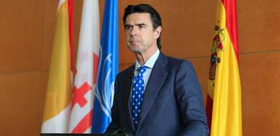 Soria asegura que el nuevo REF recoge mayores incentivos fiscales