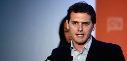 'Ciudadanos tendrá un papel decisivo en el futuro de España''