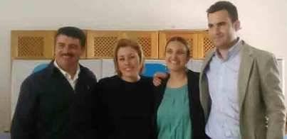 Astrid Pérez, candidata del PP al Ayuntamiento de Arrecife