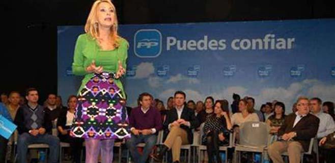 PP pedirá una Comisión de Estudio para reformar el sistema electoral