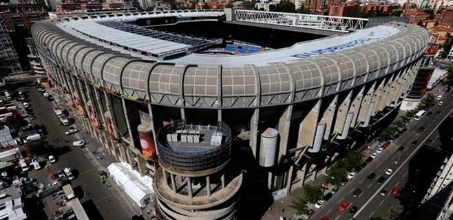 Athletic y Barça piden la final de Copa en el Bernabéu