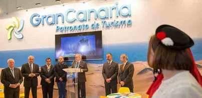 Gran Canaria es líder en la llegada de alemanes a Canarias