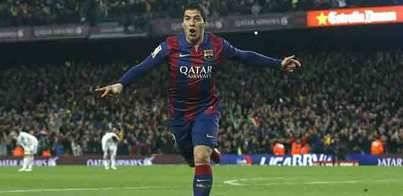 El Barça gana el clásico