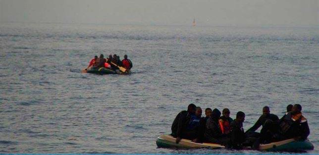 Spínola reclama compromiso para atajar la inmigración irregular