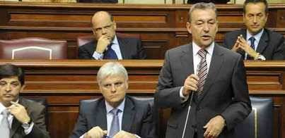 Rivero destaca la necesidad de divulgar las ventajas del REF 'en todo el mundo'