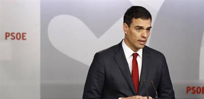 Sánchez cree que a Canarias le va mejor 'con un presidente socialista'