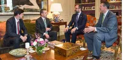 Contribución de Canarias al programa Power to Africa impulsado por Obama