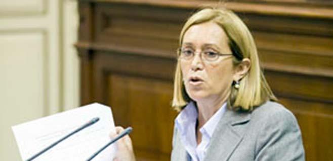La injusticia presupuestaria protagoniza el debate por el Cabildo