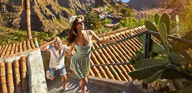 Turismo crea una aplicación con más de 10.000 fotos de Canarias