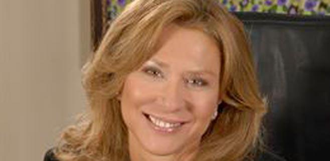 Alicia Koplowitz entra en Aena