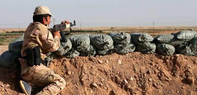 El ejército iraquí libera Tikrit del Estado Islámico