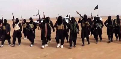 Estado Islámico reivindica los atentados