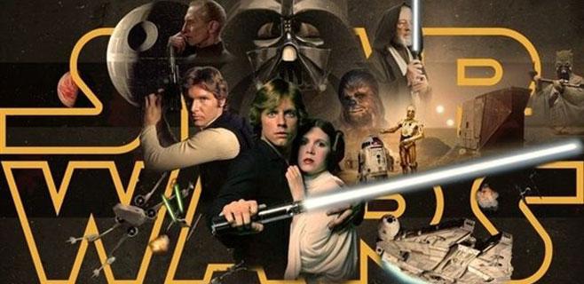 Foro de debate 'Star Wars' en La Orotava