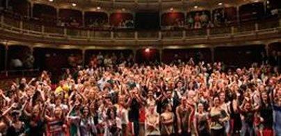 Más de 300 jóvenes canarios se inscriben en los Premios 'Buero'