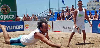 El Cabildo subvencionará los eventos deportivos de interés turístico