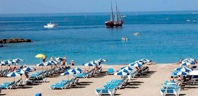 El turismo nacional crece un 6,5% en Tenerife en el primer trimestre