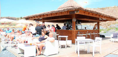 El turismo registra la mejor cifra de contrataciones en agosto desde 2010