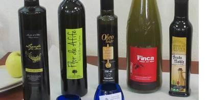 Nuevos catadores de aceite de oliva virgen