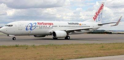 Demanda Colectiva de Tripulantes de Cabina de Air Europa