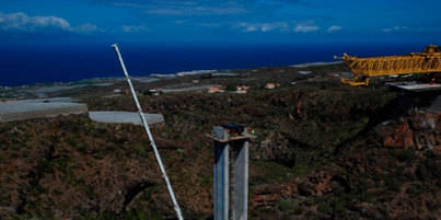 Tenerife solicitará el adelanto de 4 millones para el anillo insular