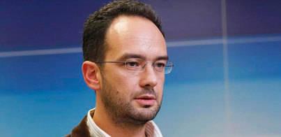 Hernando: 'El PP ha utilizado la crisis como la excusa para hacer recortes'