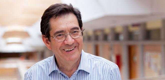 Martinón (ULL) pide un sistema estable de financiación para las universidades