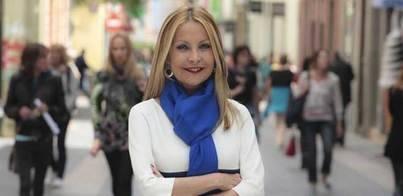 Navarro: 'Impulsaré la primera ley integral de apoyo a la familia'