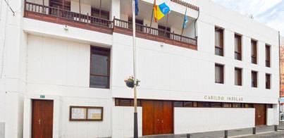 El Cabildo herreño sigue siendo feudo de Coalición Canaria