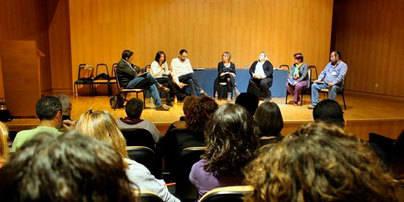El Cabildo participa en un encuentro sobre educación para el desarrollo