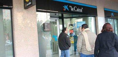 CaixaBank plantea un expediente de regulación de empleo